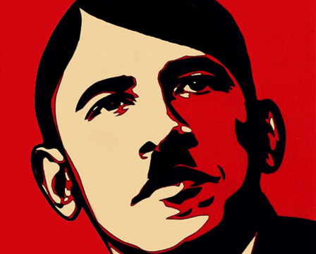 Obama = Itle