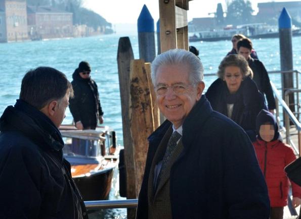 Kim Jong Monti