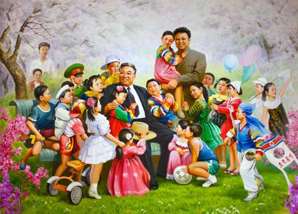 L'Oroscopo Di Breznev - Sindrome Nordcoreana