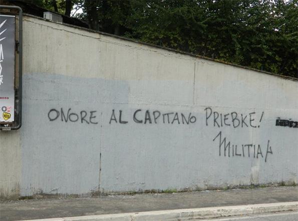 Militia Priebke